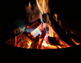 Domácí ohniště
