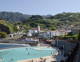 Slunná Madeira