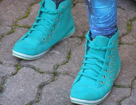 """4 """"údajné"""" módní trendy: hity, které se nenosí"""