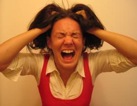 Jak na pocuchané nervy aneb nikdo nechceme skončit na psychiatrii