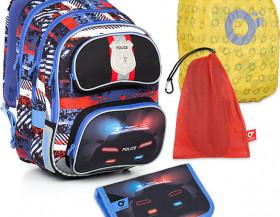 Vybíráme ideální školní tašku pro prvňáčka