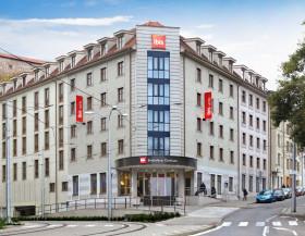 Bratislavské hotely