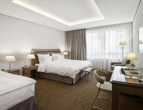 Praha Karlín: Tip na stylový boutique hotel
