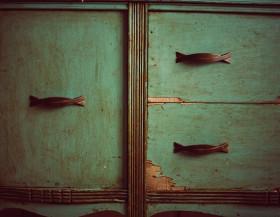 Proměna starého nábytku