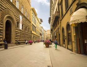 Výlet do sladké Florencie