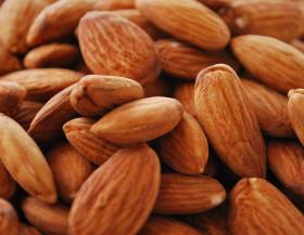 Recept na mandlové tyčinky