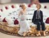 Svatební statistiky
