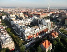 Představujeme bydlení na Vinohradech: luxus za přijatelnou cenu!