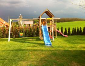 Podle čeho se řídit při výběru hřiště a pískoviště pro děti