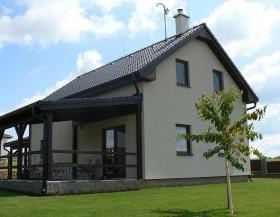 Montované dřevostavby jako moderní bydlení