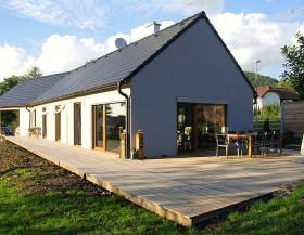Jaké jsou výhody nízkoenergetických domů