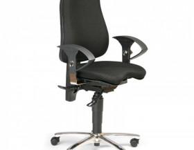 Luxusní provedení i design – kancelářské židle, které lahodí tělu i očím