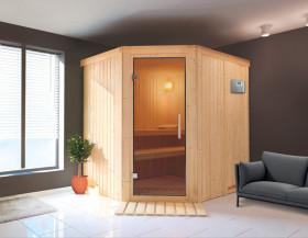Finská sauna vs. infrasauna: Která se bude hodit k vám domů