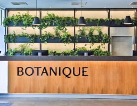 Hotel Botanique: Ubytování na Starém Městě