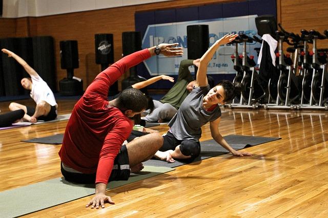 mýty o cvičení