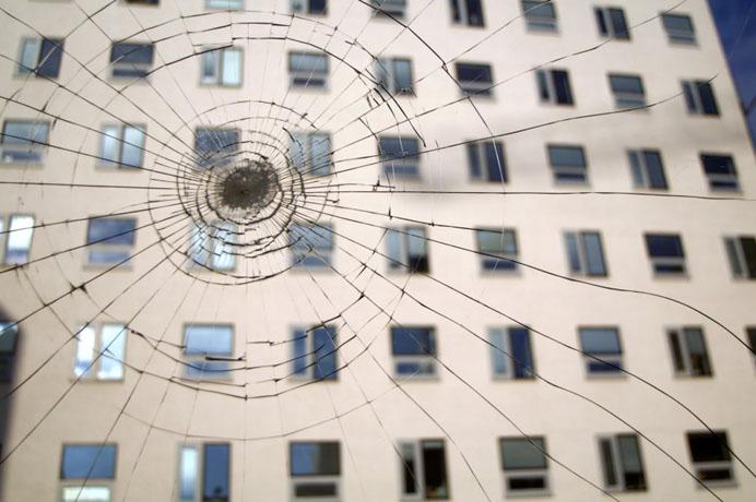 ochranná fólie skla