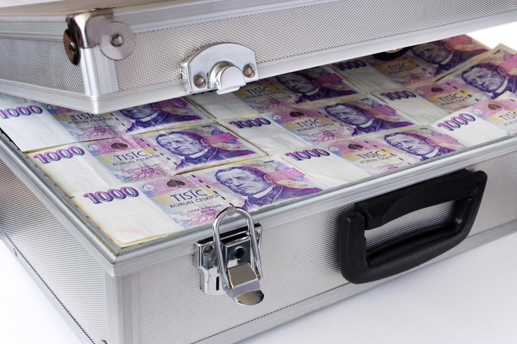 cz money